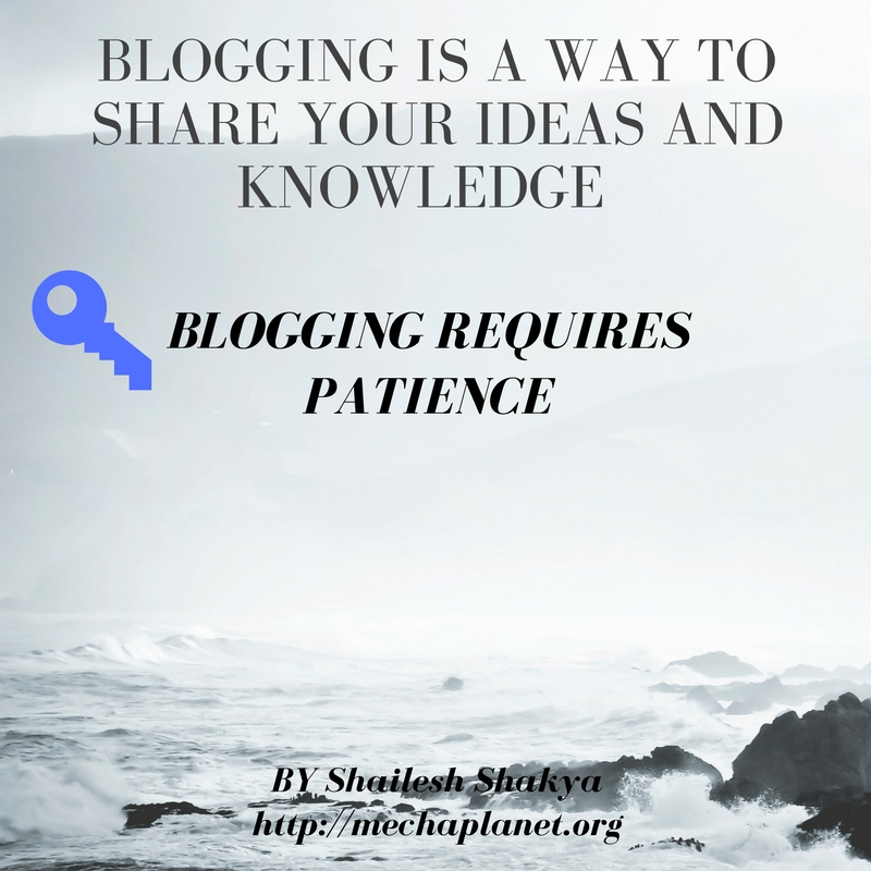 BLOGGING-IS-A-WAY-TO-SHARE-YOUR-IDEAS-AND-KNOWLEDGE Top 10 Ways to Make Money online