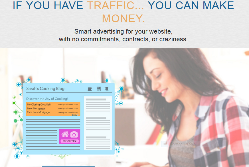 adsense-alternatives-chitika 6 Best Google Adsense Alternatives for Bloggers