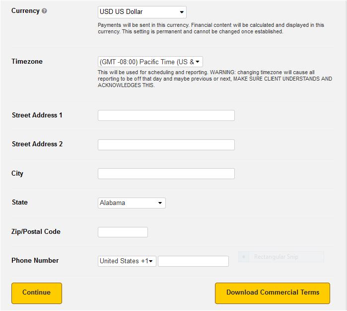 affiliate-marketing-application-form-hostgator-2 5 Best Web Hosting For Affiliate Marketing