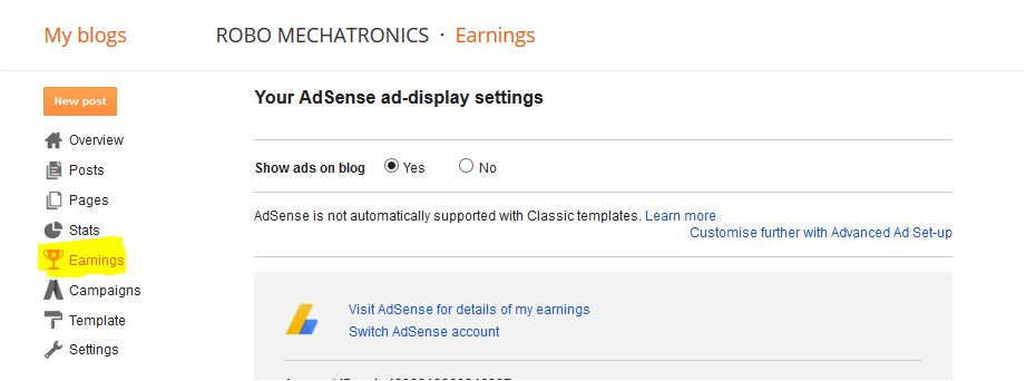 blogger-adsense-sign-up How To Configure Adsense Advertising On Blogger