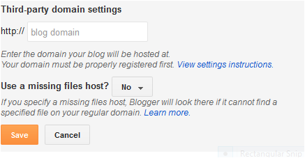 blogger-third-party-url-for-your-blog-1 How To Setup a Custom Domain Name on Blogger With Godaddy