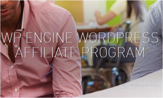 wp-engine-affiliate-marketing 5 Best Web Hosting For Affiliate Marketing